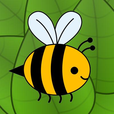 Bumble Bee 2-3 Years